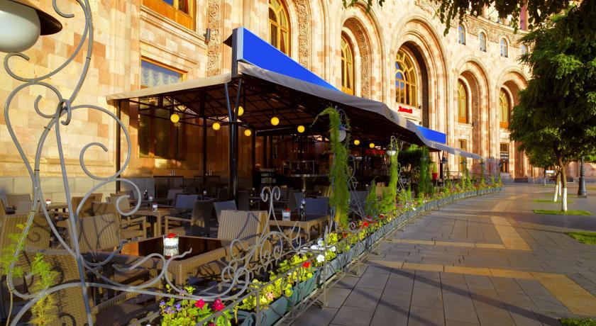 Marriott Armenia Hotel Yerevan