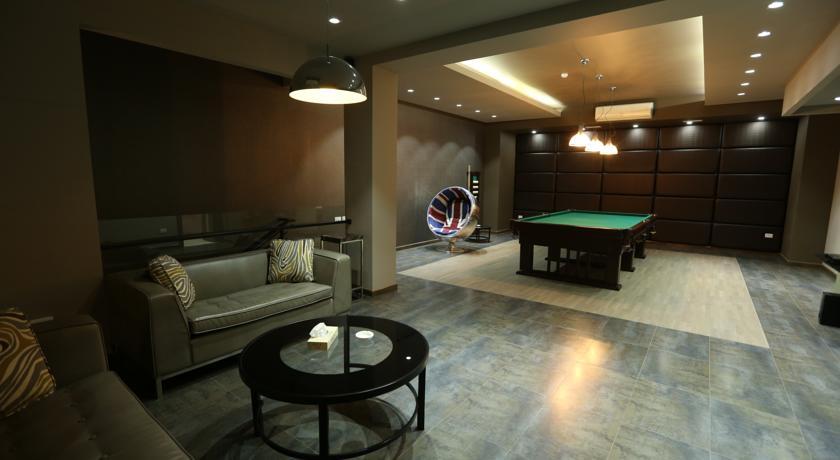 Ibiza Hotel