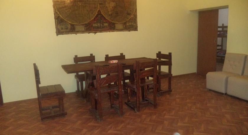 Old Yerevan Hostel